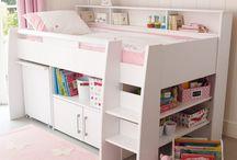 Lily's big girl bedroom
