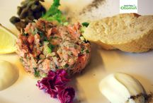 Menu / Great cook means great food! Smakołyki Hotelu Otomin! Na obiad rodzinny, wesele, imprezę firmową!