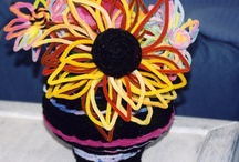 Extreme pipe cleaners by Wendy The Pipe Cleaner Lady / Wendy took plain old pipe cleaners to a whole new level and made them into a new form of interactive party entertainment...here are some extreme works of art...