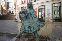 Portogallo On The Road: Coimbra e dintorni