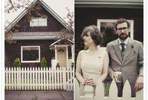 homespun wedding ideas