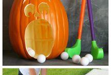 pumpkin as...