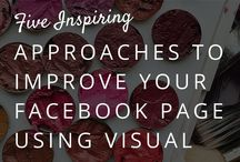 Social Media Made Easy / Marketing and Social Media tips for Bloggers! #TheBeautyAddict