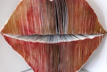 (Boek Kunst) Book Art