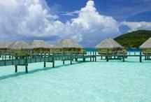 Bora Bora want to go back !