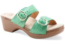 Comfort Shoes Love!! / by Marjorie Pepmeier