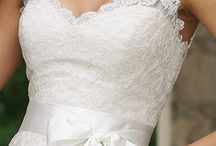 Wedding Ideas  / by Deborah Vahle