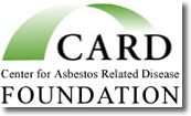 The Center for Asbestos Related Disease / CARD provides specialized healthcare and screening to those affected by Libby amphibole asbestos. For asbestos & lung cancer screening, contact: libbyasbestos.org