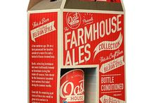 Things we love to drink / Design & packaging