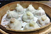 Sydney Chinese Food