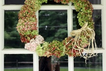 Nature crafts / by Cindy Letchworth