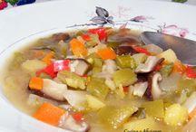 guisotes / by Cocina y Aficiones Concha Bernad