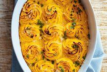 Patates- légumes
