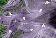 • lila