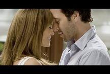 romantikus film