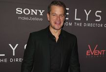 HD Wallpaper of Matt Damon   Famous HD Wallpaper