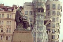 Prague / Great Places to visit in Prague