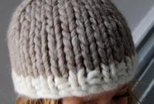 Knitting / by Joanne Lemieux