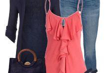 StitchFix Ideas :) / Clothes I like!