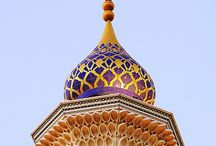 İslami Mimari
