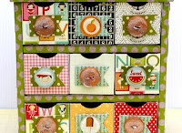 Altered Projects / by Becky Helwig