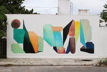 Miscellaneous 26 / Street Art