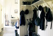 Utility / Boot Room