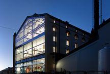 Greenhouse archi ideas