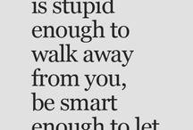 True sayings•