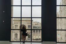 Milão: Vida, quotidiano e afins!