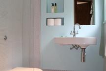 Renovations - Bathrooms