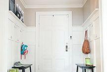 Hallway / by Kelly Shannon