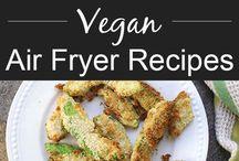 Air Fryer Vegan/Vegetarian