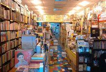 Bookshops - Taiwan