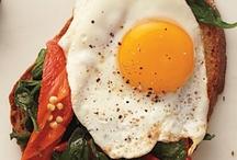 Breakfast / by Beth Graham/MomUncorked