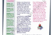 Parent reading resources
