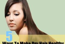 Hair Care / This board tells about hair care and its treatments