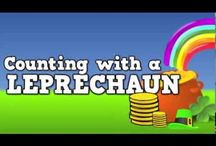 Kindergarten - St Patricks Day / St Patricks activites and crafts for kindergarten