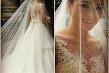 Wedding stuff / by Hanna Neal