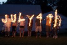 4th July / by Tiffany Salisbury