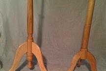Bases para manaquíes / Base para bustos de costura y maniquíes.