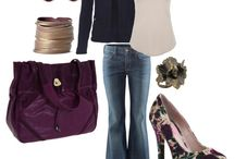 Get In My Closet / by Laura Forguson