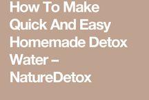 how to homemade