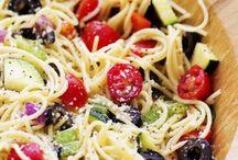 Spaghetti Saturday