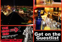 Wednesday in Vegas / Where to go and what to do on Wednesday! / by Stacia iPartyinVegas