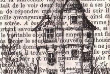 Printables / by Linda Fredrickson Landreth