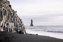 Islannin kuvia