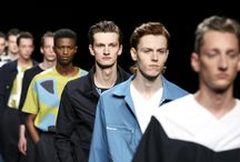TONI&GUY at London Collections Men SS16 / TONI&GUY at London Collections Men SS16  Jermyn Street Event Hardy Amies Matthew Miller Baartmans and Siegel Chester Barrie House of Holland (Mens) E. Tautz