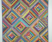 String Quilts / by Cluttered Quilter