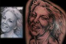Tattoos fail! / Tattoos fail!